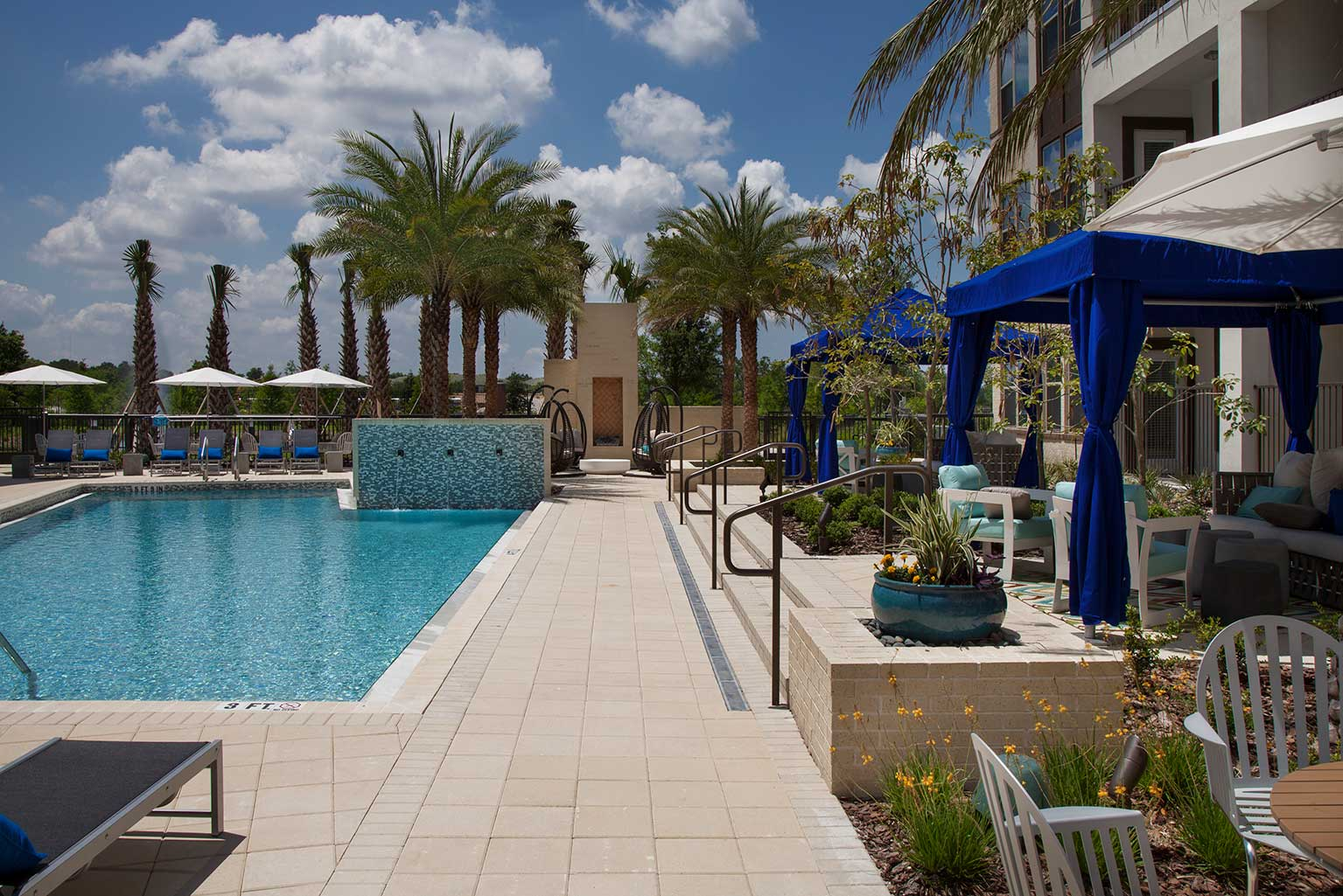 luxury apartments in orlando